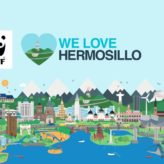 Participa Hermosillo en We Love Cities